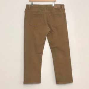 Weatherproof Vintage Regular Lined Pant 40x30